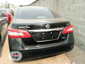 Nissan Sentra 2015 Black | Cars for sale in Lagos State, Amuwo-Odofin