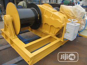 Electric Winch 5ton   Manufacturing Equipment for sale in Lagos State, Amuwo-Odofin