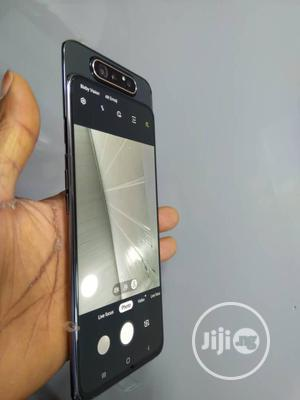 Samsung Galaxy A80 128 GB Pink   Mobile Phones for sale in Lagos State, Ikeja