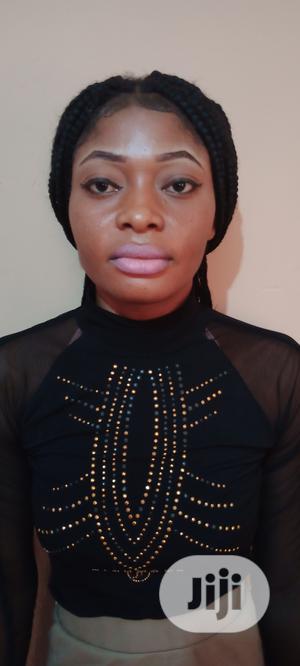 Female Sales Marketer CV   Sales & Telemarketing CVs for sale in Lagos State, Oshodi