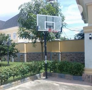 New Basketball Stand | Sports Equipment for sale in Lagos State, Victoria Island