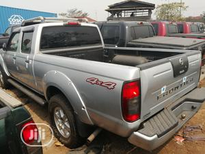 Nissan Frontier 2004   Cars for sale in Lagos State, Apapa