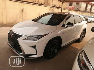 Lexus RX 2018 White | Cars for sale in Lagos State, Apapa