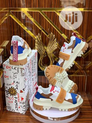 Dolce and Gabbana | Shoes for sale in Lagos State, Lagos Island (Eko)