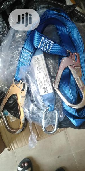 High Quality Double Hook Safety Body Harnesss Belt   Safetywear & Equipment for sale in Lagos State, Lagos Island (Eko)