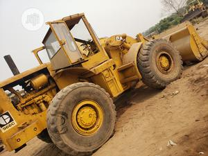 Caterpillar Payloader 966C | Heavy Equipment for sale in Lagos State, Ajah