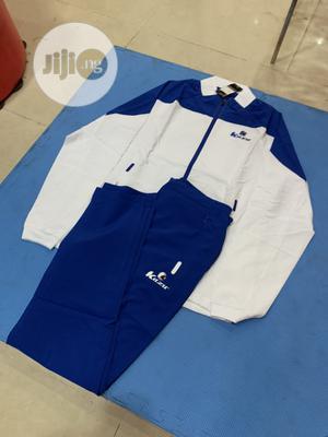 Original Kazu Tracksuit (Unisex)   Clothing for sale in Lagos State, Lekki
