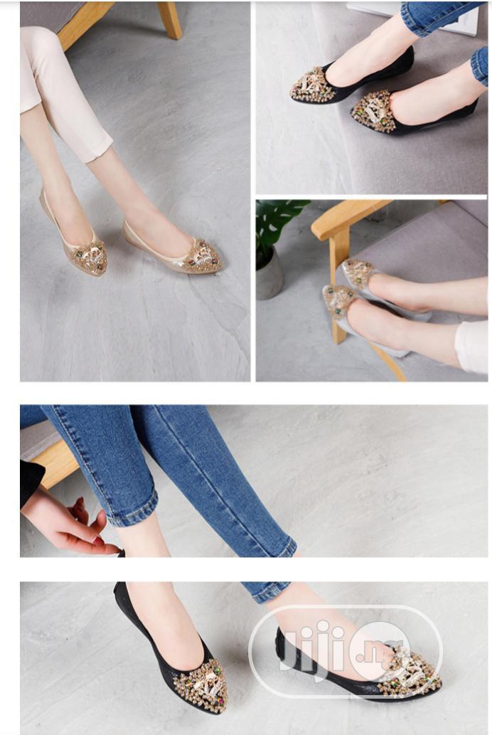 Foldable Banana Shoe