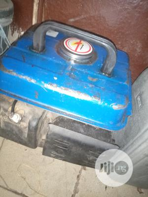 Small Generator   Electrical Equipment for sale in Rivers State, Etche