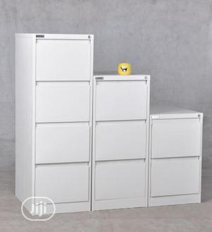 Metal File Cabinet | Furniture for sale in Lagos State, Ikeja