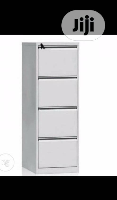 Metal Cabinet for Filling