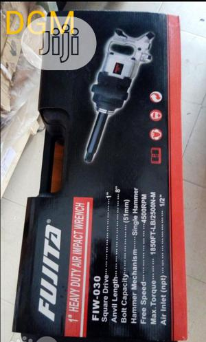 """Air Impact Wrench 1"""" With Socket   Hand Tools for sale in Lagos State, Ikeja"""