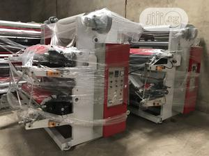 2 Color Flexo Nylon Printing Machine   Manufacturing Equipment for sale in Lagos State, Ojo