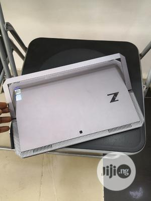 Laptop HP ZBook 15 32GB Intel Core i7 HDD 1T | Laptops & Computers for sale in Lagos State, Ikeja