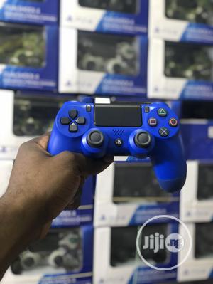 Playstation 4 (PS4) Controller / Pad   Accessories & Supplies for Electronics for sale in Lagos State, Ikeja