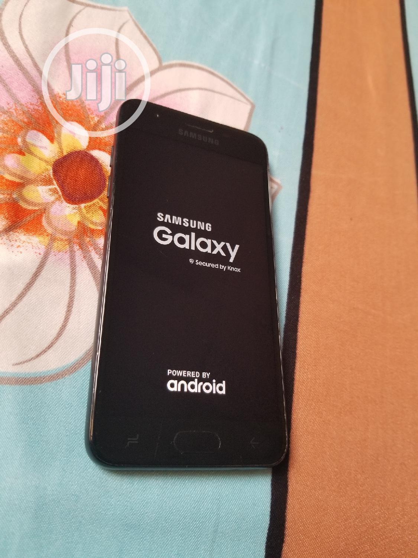 Samsung Galaxy J3 Pro 16 GB Black