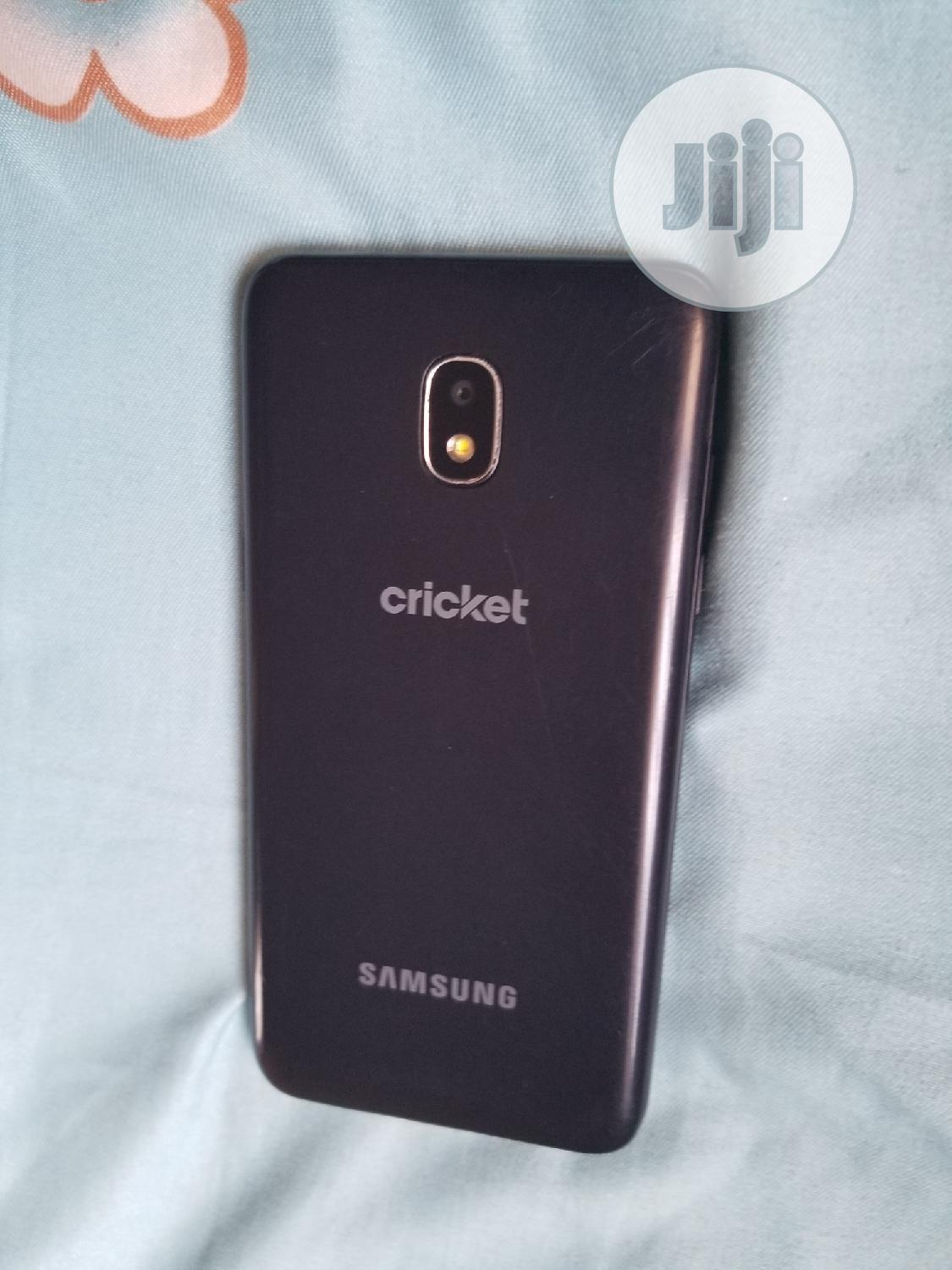 Samsung Galaxy J3 Pro 16 GB Black | Mobile Phones for sale in Fagge, Kano State, Nigeria