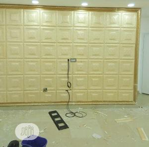 Leather 3D Wall Panels   Home Accessories for sale in Lagos State, Lagos Island (Eko)