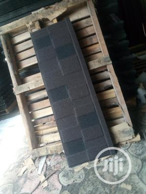 Gerad Original and Solid Stone Coated Roofing Sheet | Building Materials for sale in Lagos State, Lagos Island (Eko)