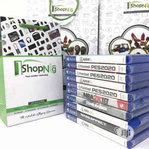 Play Station 4 Disc | Video Game Consoles for sale in Oyo State, Ibadan