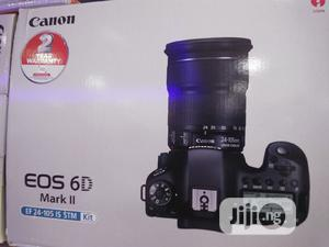 Canon 6D Mark 11 | Photo & Video Cameras for sale in Lagos State, Ikeja
