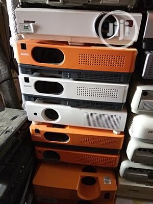 Neat Projectors Warehouse | TV & DVD Equipment for sale in Ogun State, Ogun Waterside