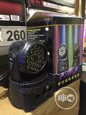 Mini Double Side Moving Head | Stage Lighting & Effects for sale in Lagos State