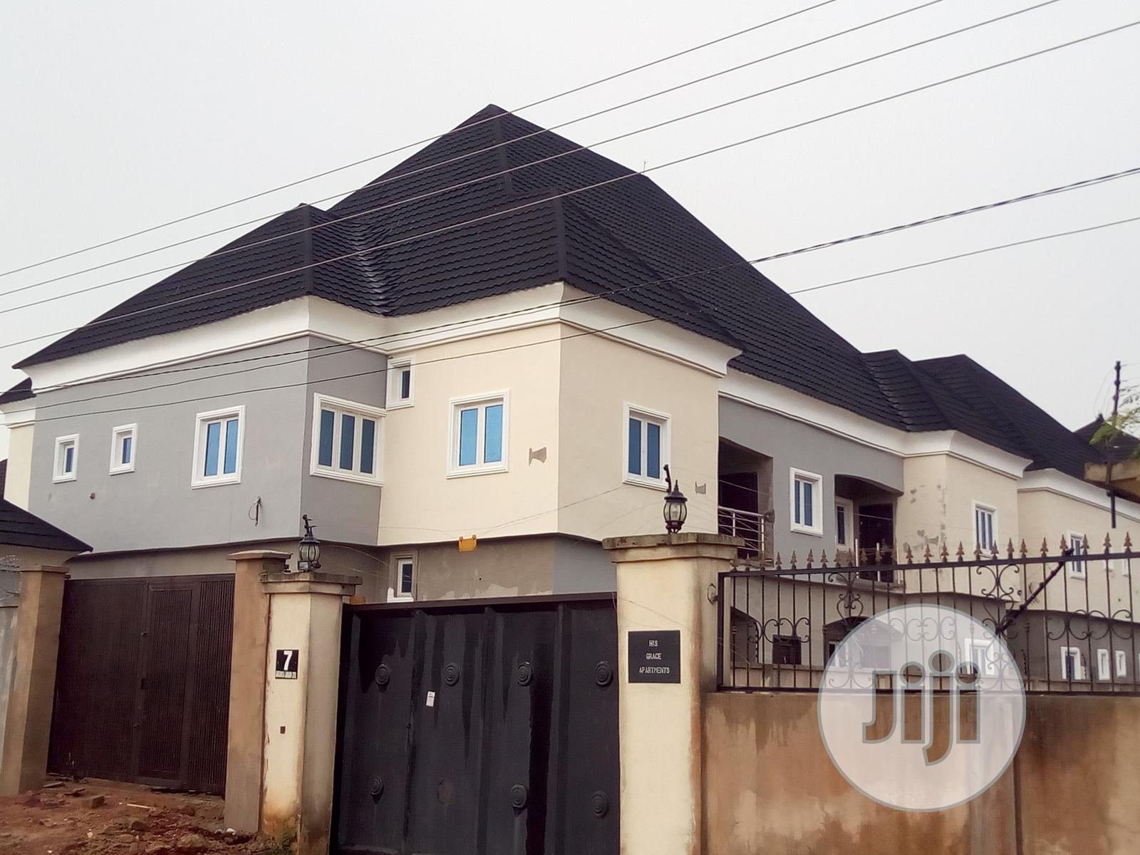 3 Bedroom Flat   Houses & Apartments For Rent for sale in Kosofe, Lagos State, Nigeria