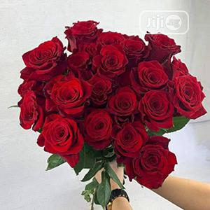 Fresh Rose Flower Bouquet Fresh Natural Roses | Feeds, Supplements & Seeds for sale in Plateau State, Jos