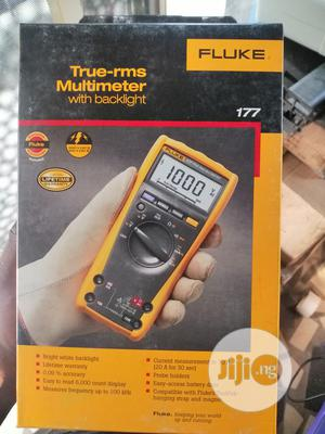 Fluke 177 Multimeter | Measuring & Layout Tools for sale in Lagos State, Apapa