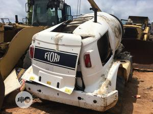 Nigerian Used Mixer   Heavy Equipment for sale in Oyo State, Ibadan
