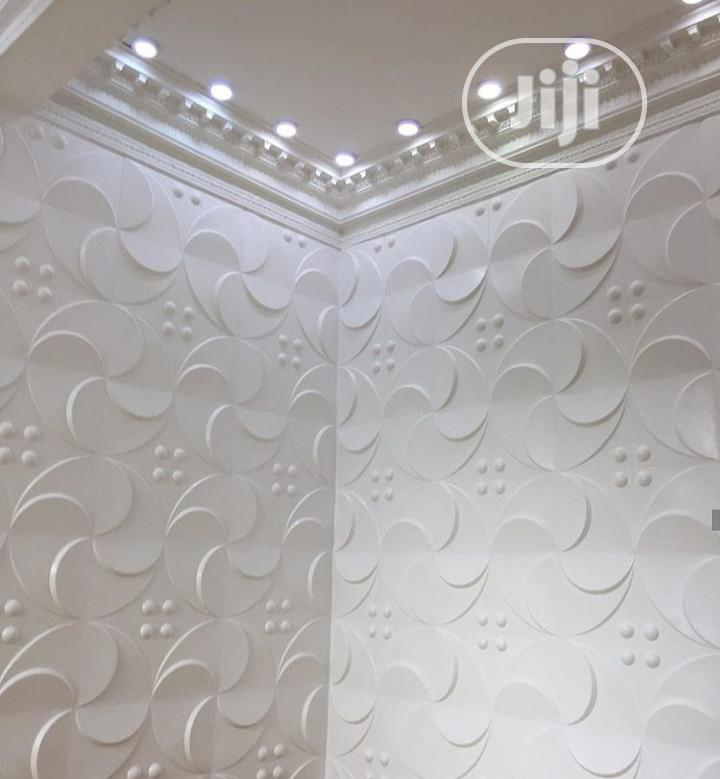 Archive: 3D Panels /Wallpapers