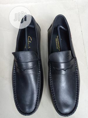 Clarks Loafers Men Shoe | Shoes for sale in Lagos State, Lagos Island (Eko)