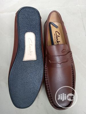 Clarks Loafers Men's Shoe | Shoes for sale in Lagos State, Lagos Island (Eko)