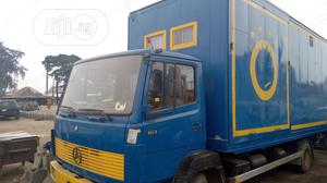 Mercedes Benz 814 2004 Blue | Trucks & Trailers for sale in Lagos State, Amuwo-Odofin