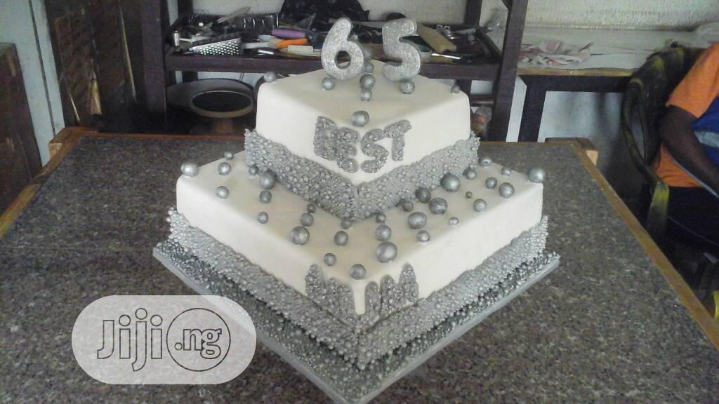 Birthday And Wedding Cakes | Wedding Venues & Services for sale in Ibadan, Oyo State, Nigeria