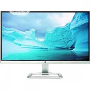 HP V194 Led Monitor   Computer Monitors for sale in Lagos State, Ikeja