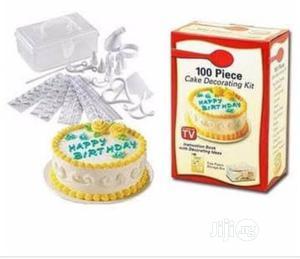 100pcs Cake Baking Decorating Kit 2 | Restaurant & Catering Equipment for sale in Lagos State, Lagos Island (Eko)