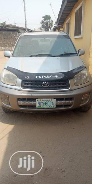Toyota RAV4 2003 Automatic Silver   Cars for sale in Anambra State, Awka