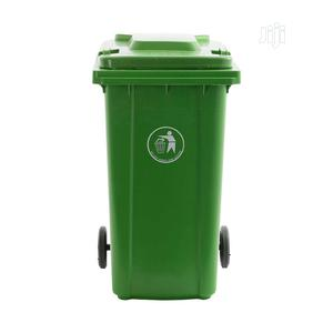 240 Litres Waste Bin - Green | Home Accessories for sale in Lagos State, Lagos Island (Eko)