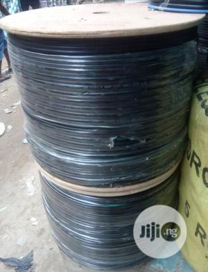 Rg59 CCTV Cable   Accessories & Supplies for Electronics for sale in Lagos State, Ojo