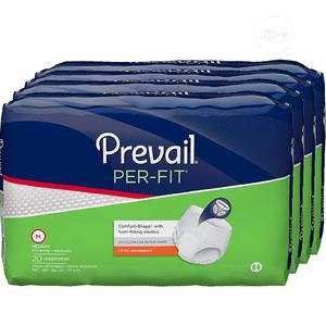 Prevail Adult Diaper   Medical Supplies & Equipment for sale in Lagos State, Mushin
