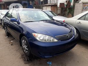 Toyota Camry 2005 Blue | Cars for sale in Lagos State, Apapa