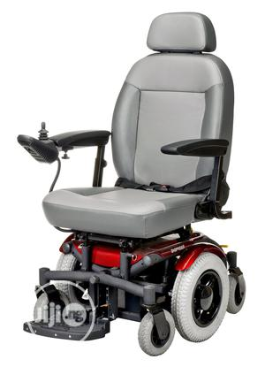 Electric Wheelchair   Medical Supplies & Equipment for sale in Lagos State, Mushin