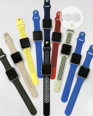 Iwatch Series   Smart Watches & Trackers for sale in Lagos State, Ikeja