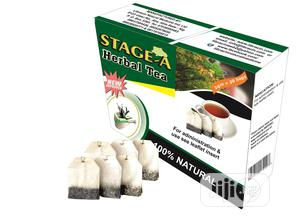 Stage a Herbal Tea: For Prostate Treatment   Vitamins & Supplements for sale in Abia State, Aba North
