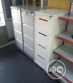 4in1 New Office Cabinet (Colur Handle) | Furniture for sale in Lagos State, Lagos Island (Eko)