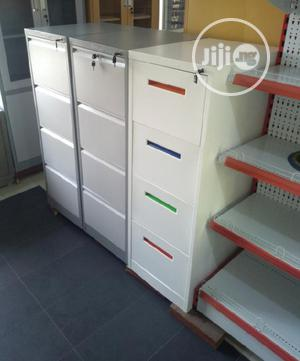 Office Filing Cabinet | Furniture for sale in Lagos State, Victoria Island
