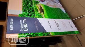 "75"" Samsung Smart Premier Uhd Hdr Ultra 4K TV Ue75mu7000   TV & DVD Equipment for sale in Lagos State, Victoria Island"