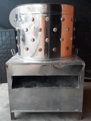 Feather Plucking Machine (Defeathering Machine) | Restaurant & Catering Equipment for sale in Oyo State, Ibadan